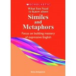 What U Need To Know About-Similes&Metaphors