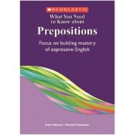 What U Need To Know About-Preposition