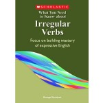 What U Need To Know About-Irregular Verbs