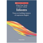 What U Need To Know About-Idioms