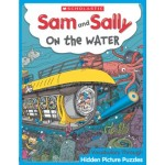 Sam and Sally - On the Water