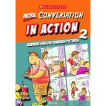 Book2  In Action Through Pictures More Conversation