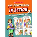 Book3  In Action Through Pictures More Conversation
