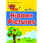 Learn Through Play:Hidden Pictures