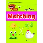 Learn Through Play:Matching
