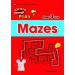 Learn Through Play:Mazes
