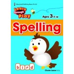 Learn Through Play:Spelling