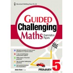 P5 Guided Challenging Maths Exam Papers