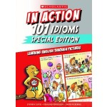 In Action Special Edition:101 Idioms