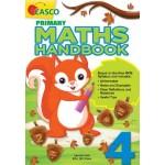 P4 Maths Handbook