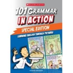 In Action Special Edition:101 Grammar