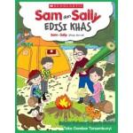 Sam Dan Sally  Edisi Khas (Green)