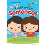 Penmanship I Can Write Sentences
