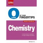O Level Chemistry At Your Fingertips Revision Handbook