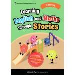 NURSERY LEARNING ENG & MATHS THROUGH STORIES