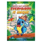 Detective Blue's Adventure: EVERYBIRDY IS UNIQUE
