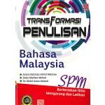 SPM TRANSFORMASI PENULISAN BAHASA MALAYSIA