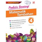 TINGKATAN 4 PRAKTIS STRATEGI MATEMATIK TAMBAHAN