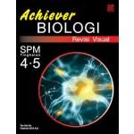 SPM ACHIEVER BIOLOGI