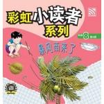 彩虹小读者系列:暴风雨来了(阶段8 第4册)