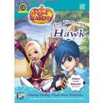 REGAL ACADEMY FUN T:HAWK SNOW W '17