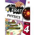 TINGKATAN 4 MAHIR KBAT PHYSICS