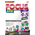 SPM FOCUS MATHEMATICS