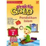 Tahun 2 Praktis Gold Pendidikan Islam