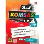 TINGKATAN 1-3 S&J KOMSAS:S BAKTI,DARAH T,H OMBAK