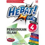 TINGKATAN 4 HEBAT PENDIDIKAN ISLAM