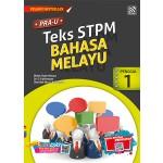 PRE-U STPM BM PENGGAL 1