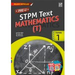PRE-U STPM MATHS (T) TERM 1