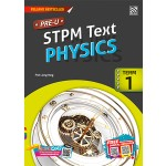 PRE-U STPM PHYSICS TERM 1