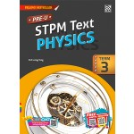 PRE-U STPM PHYSICS TERM 3