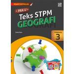 PRE-U STPM GEOGRAFI PENGGAL 3