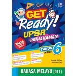 Tahun 6 Get Ready! UPSR Bahasa Melayu(Kertas 1)