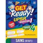 Tahun 4 Get Ready! UPSR Sains(Kertas 1)