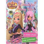 REGAL ACADEMY C&ACT-A SCH FOR FAIRY T '18