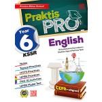 Tahun 6 Praktis Pro English