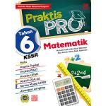 Tahun 6 Praktis Pro Matematik