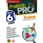 Tahun 6 Praktis Pro Sains