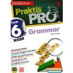 Tahun 6 Praktis Pro Grammar