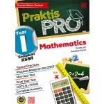 Tahun 1 Praktis Pro Mathematics