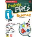 Tahun 1 Praktis Pro Science