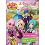 REGAL ACADEMY:A PERFECT SMILE '19