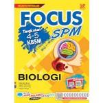 SPM FOCUS BIOLOGI