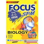 SPM FOCUS BIOLOGY