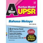 UPSR Skor A Bahasa Melayu