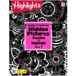 HIDDEN PIC PUZZLES HIGHLIGHT V2(BI-BM)19