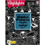 HIDDEN PIC PUZZLES HIGHLIGHT V3(BI-BM)19
